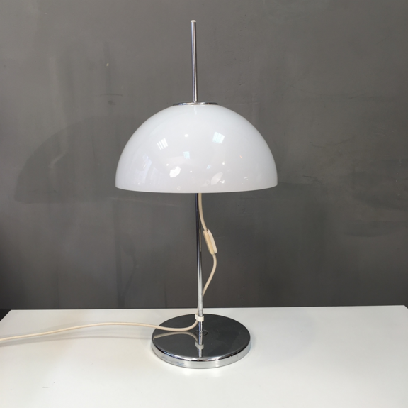 1960'S TABLE LAMP AFTER GUZZINI