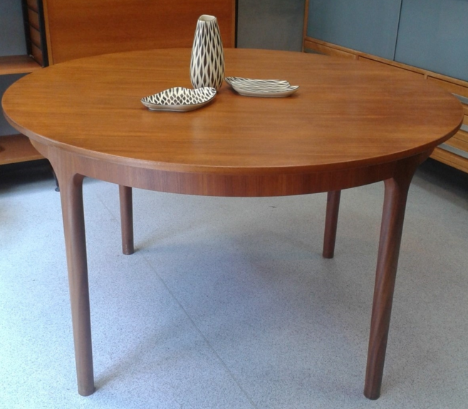 DINING TABLE BY MCINTOSH