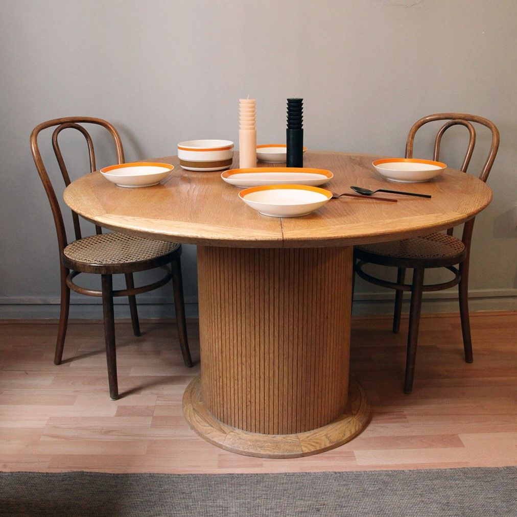 finest selection ae6fd 524bb Vintage Heals Dining Table